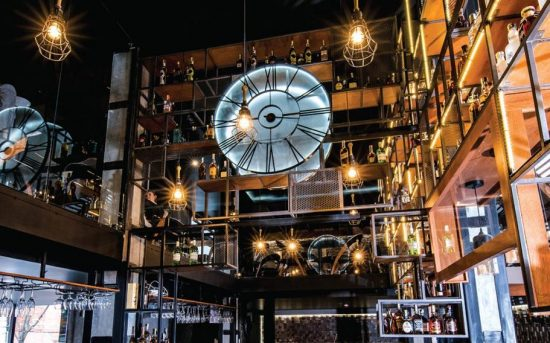 Cata de Whisky – Los Troncos en Casa